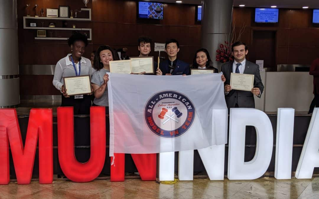 3 Reasons Why Model UN Matters Even More During COVID-19