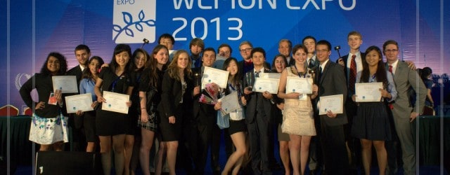 AllAmerican Model UN Team WEMUN Expo