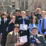 How a Small School Won a Delegation Award with Crappy Assignments