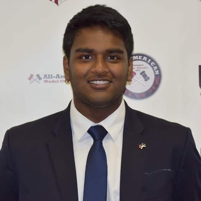 Introducing Aditya Iyengar, Alumni Associate for Southeast Region