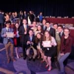 Going, Going, Gone: Our Last NAIMUN and Third Delegation Award