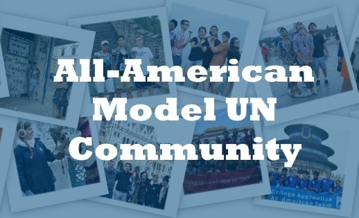 Why I Applied for All-American and Why You Should, Too!
