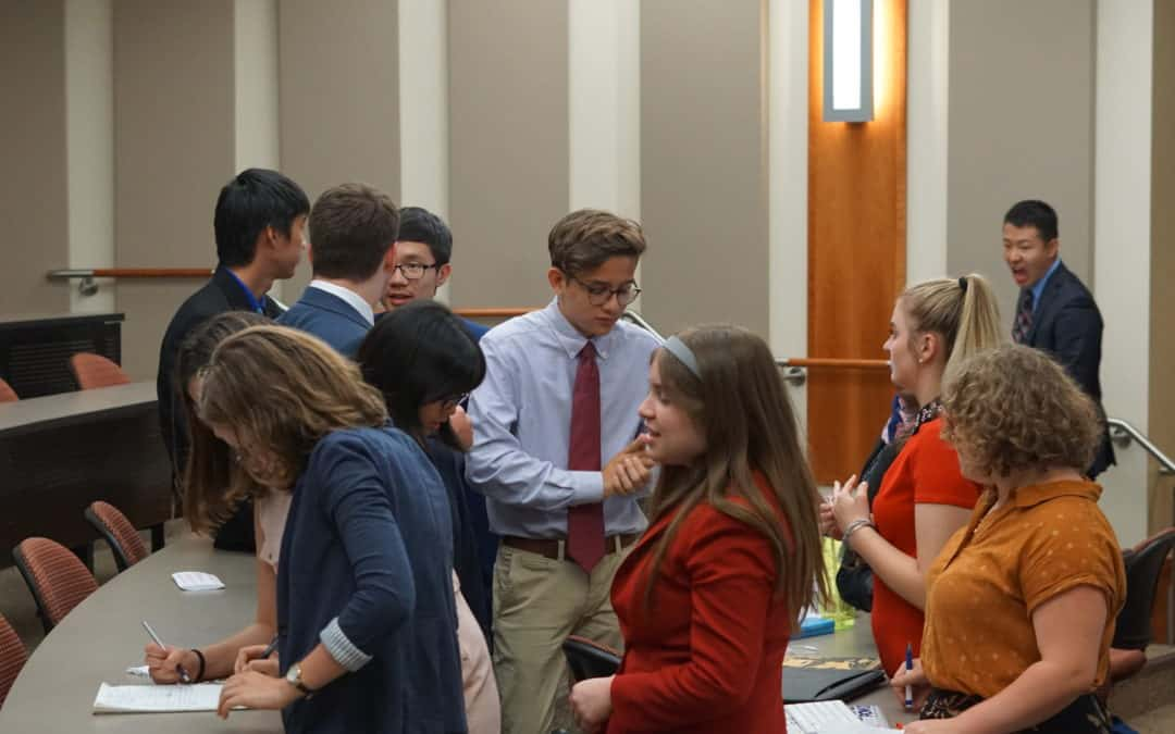 What are Model UN Hybrid Committees, and Why Do They Matter?