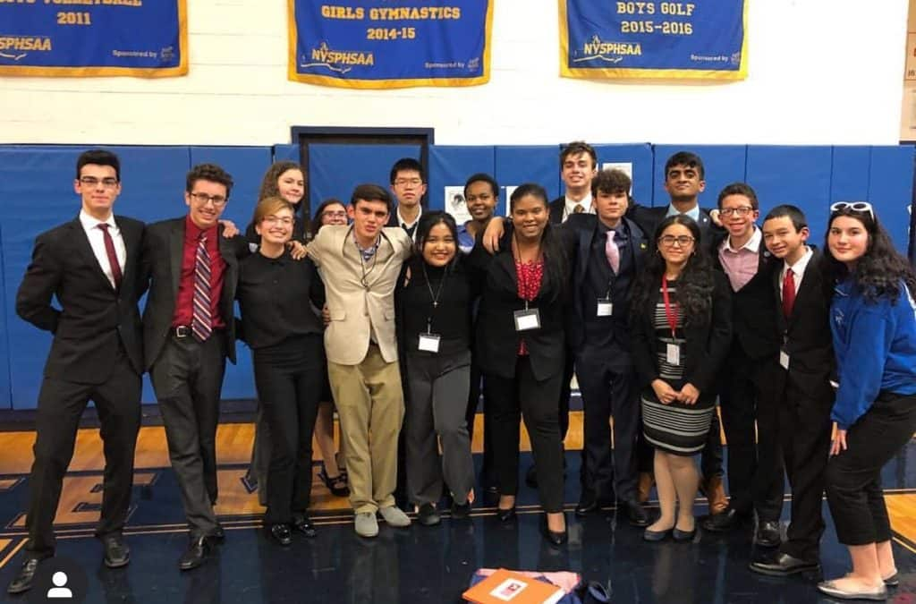 An Insider's Perspective on The Cult of Long Island MUN