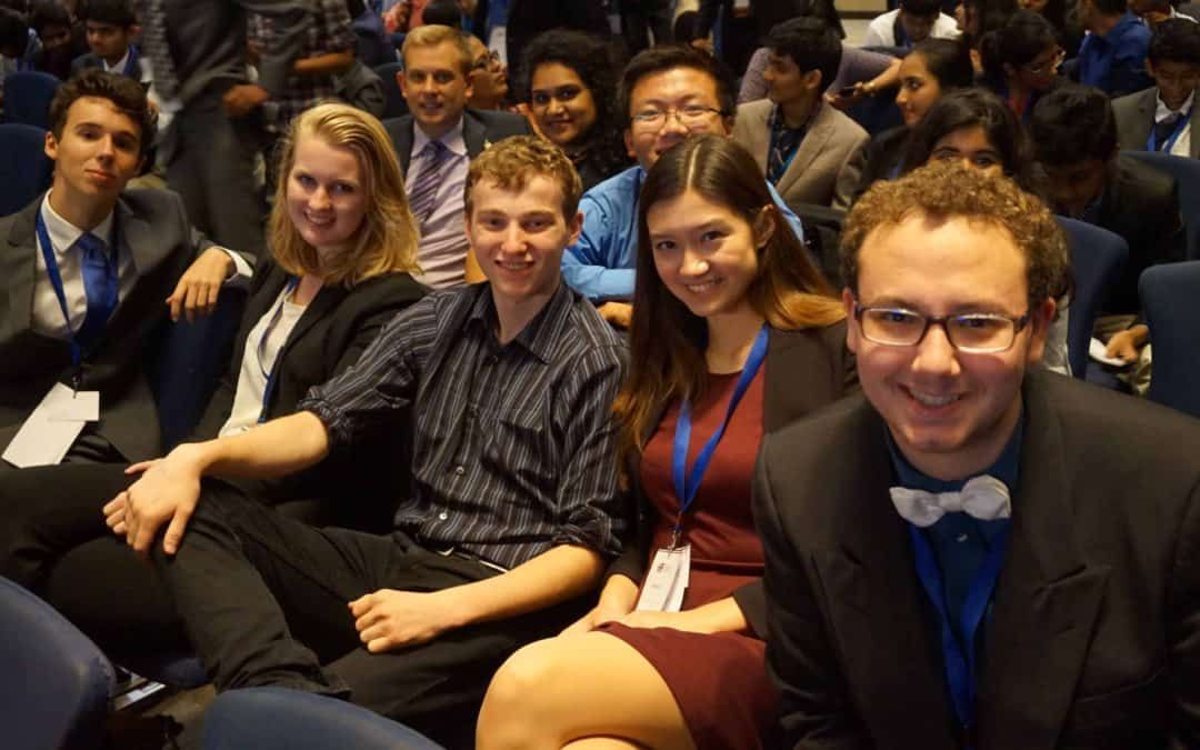 How To Keep Your MUN Team Active Over the Summer