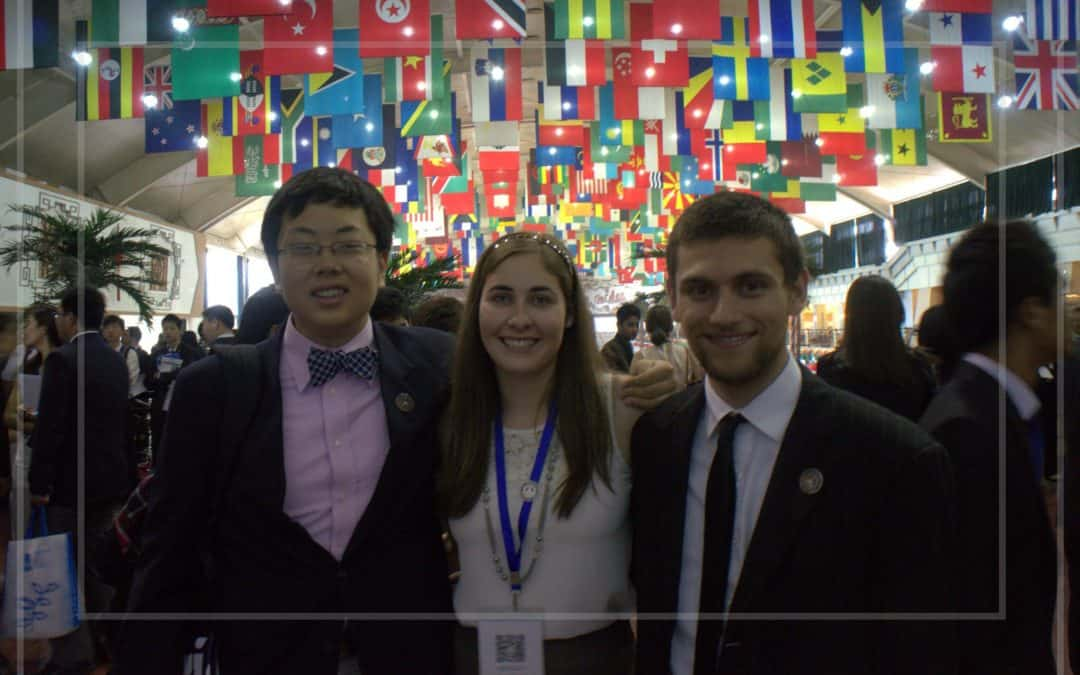 How to Teach Model UN: Breaking Down the UN Charter