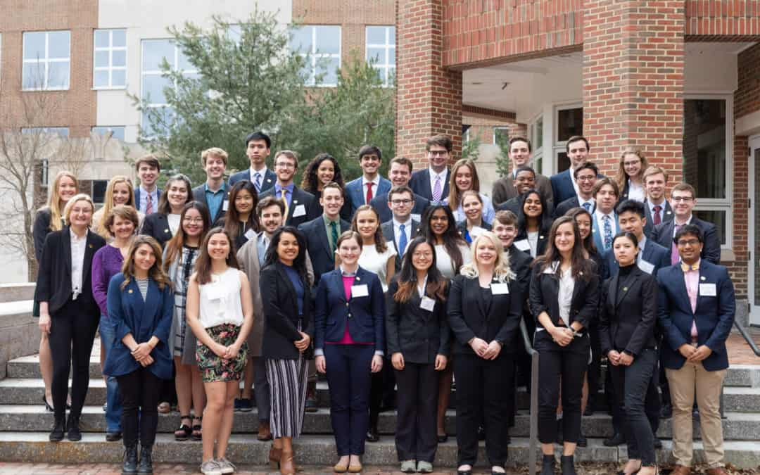 Dartmouth Model UN: A Powerful Lesson in the Value of Small Committees