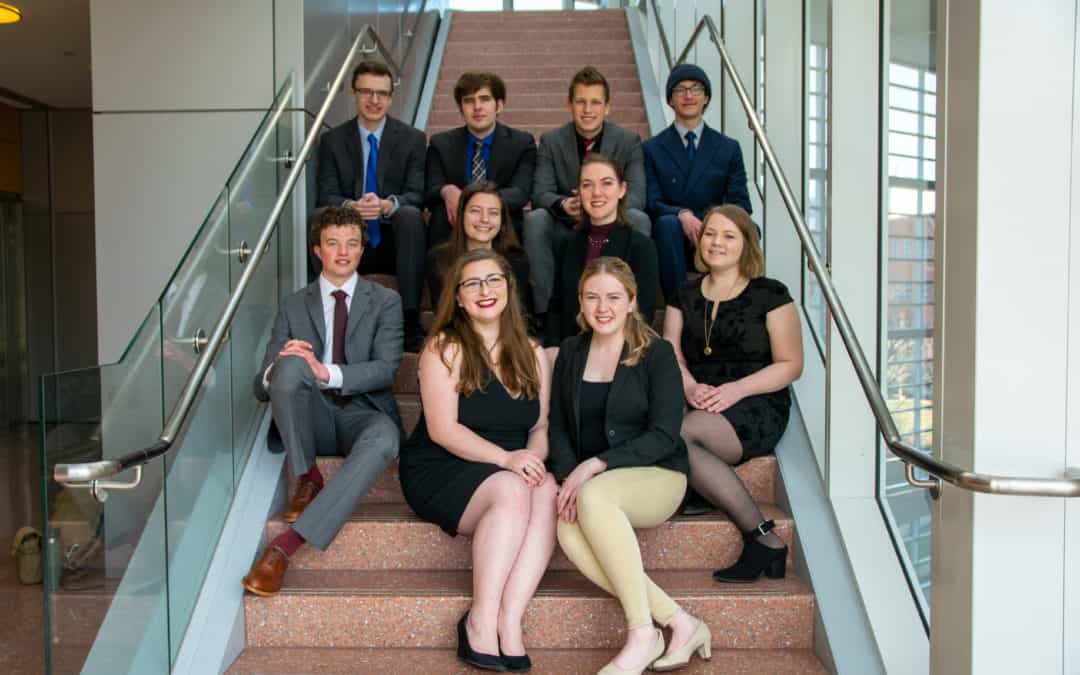 Penn State Redirects Competitive Model UN Towards Philanthropy: Interview with PHUNC VIII Secretary General