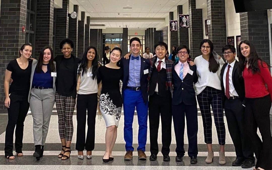 Wootton High School Redefines the Novice Experience: Interview with WHSMUN III Secretary General
