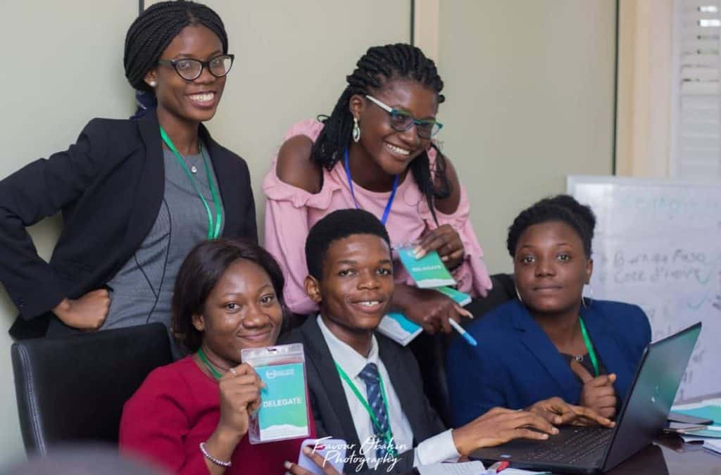University of Lagos Model UN Review: the Largest Collegiate Conference in Nigeria