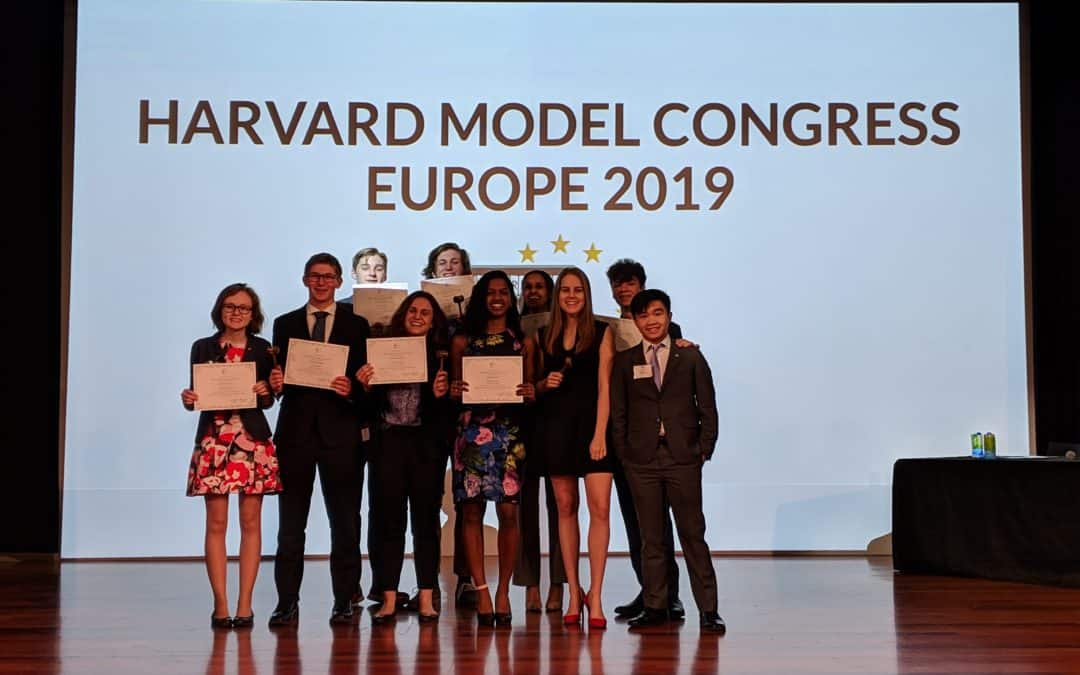 3 Ways European and American Model UN Are Different
