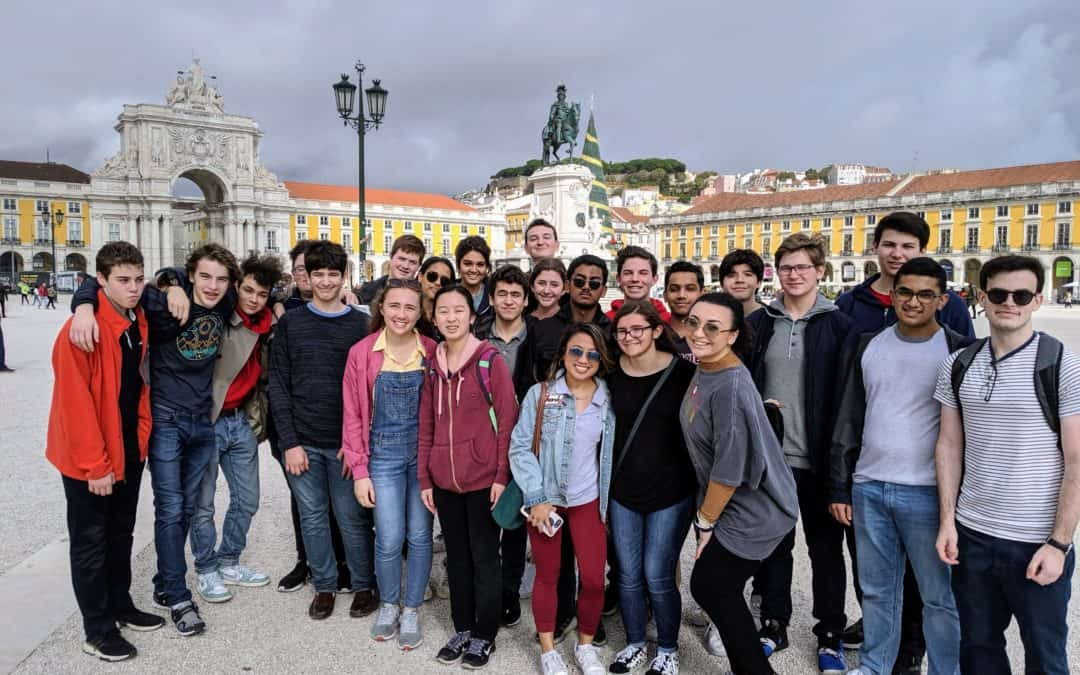 Why Model UN Teams Need to Remain Active During the COVID-19 Pandemic