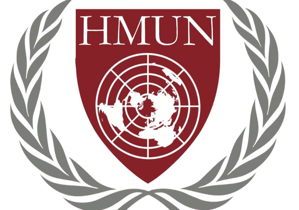Harvard Model UN 2020 Conference Review